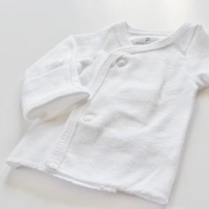 Micro/Small Prem Kimono Top