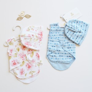 NICU Wrap & Hat - Micro and Small Prem