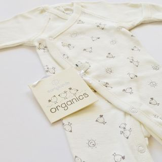All in One Organic Cotton