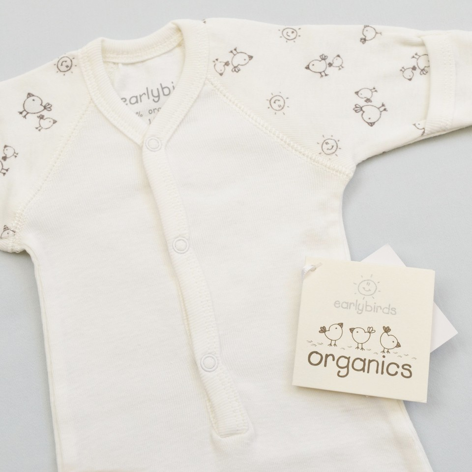 Shop Premature Baby Clothing