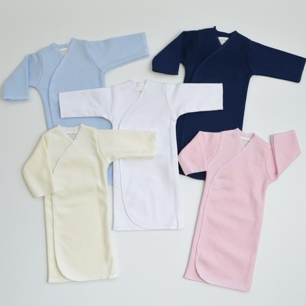 NICU Gown Cotton or Organic