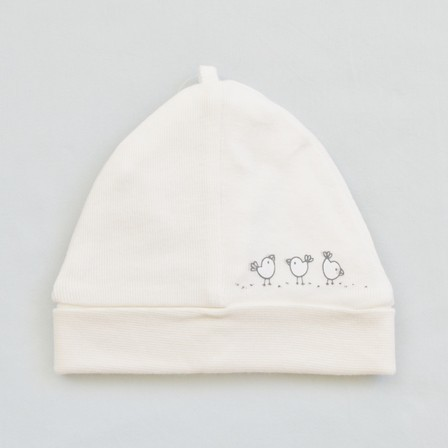 Earlybird Organic Hat