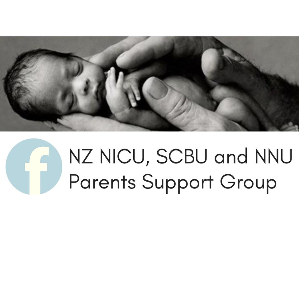 b84a546f2 NZ NICU, SCBU & NNU Parents Support Group
